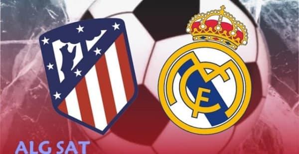 موعد مباراة ريال مدريد ضد أتلتيكومدريد والقنوات الناقلة , نهائي كأس السوبر الإسباني