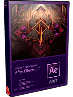 Adobe After Effects CC 2017 14.2.0.199 Repack KpoJIuK (Español)