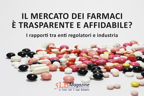 Trasparenza studi clinici farmaci alltrials