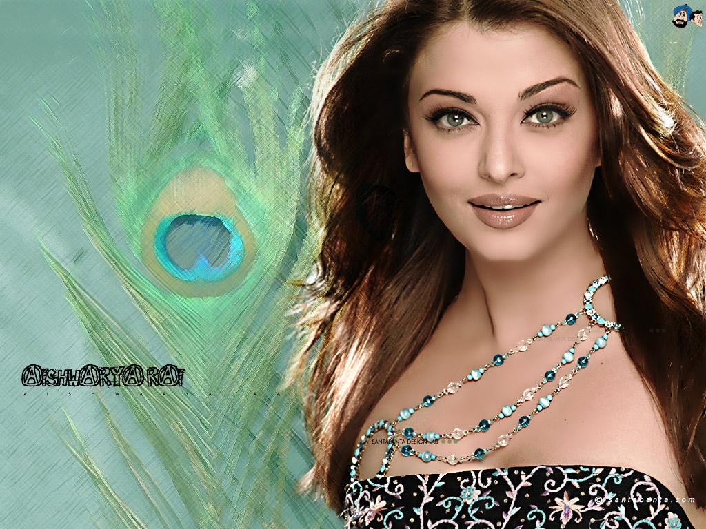 Aishwarya Rai Hot Wallpapers  Free Hd Desktop Wallpapers-3308