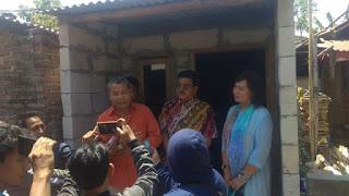 Ketua Yayasan Amal Nusatan Utama Siap Bangun Sekolah Internasional Di Kawasan Bima Kota Cirebon