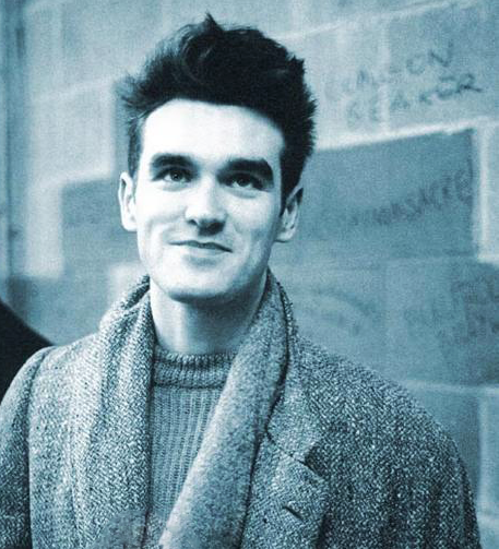 Morrissey Hairstyles