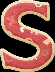 Alfabeto Corinto con X O.