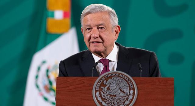 El INE apercibe al Presidente de la República por posible desacato a medida cautelar