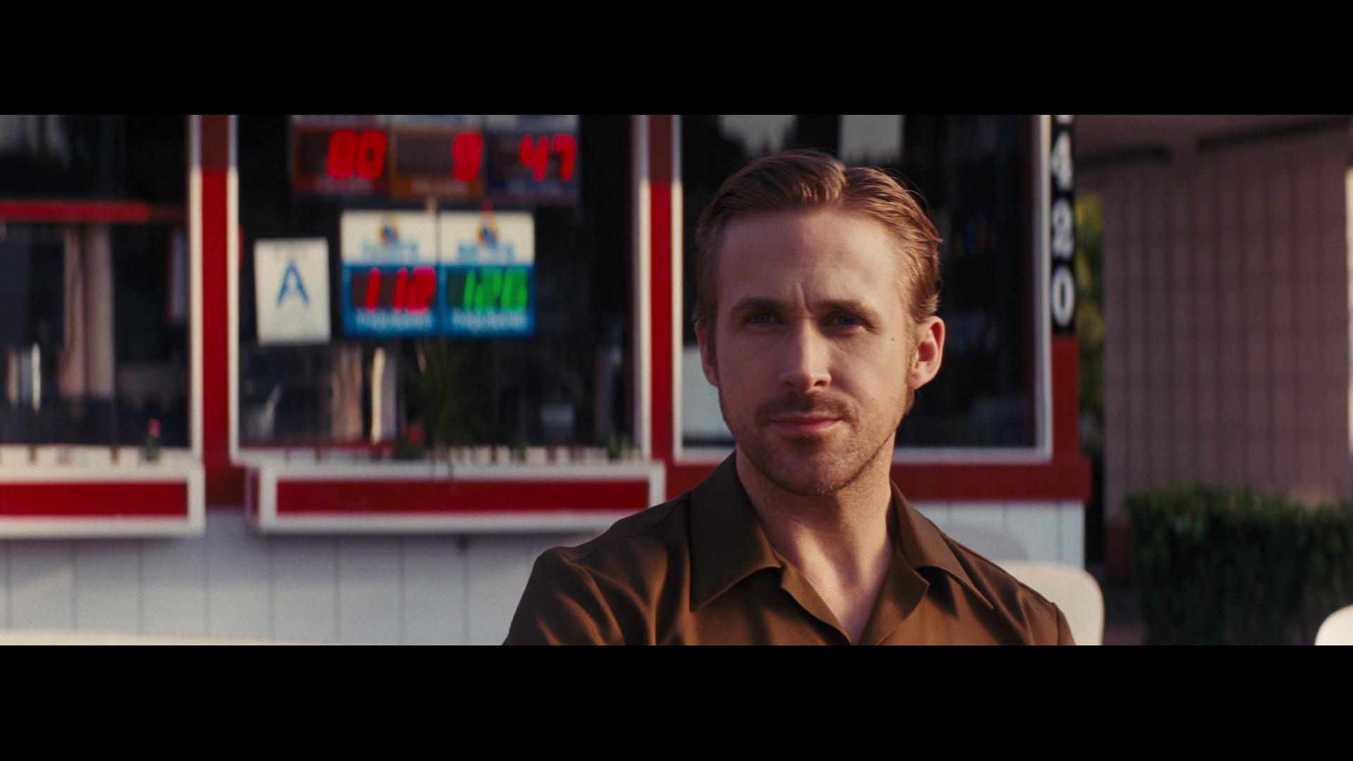 La La Land (2016) 1080p BRrip Latino