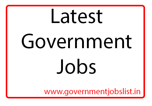 Latest govt jobs Recruitment for Junior Research Fellow at UoM for 2019