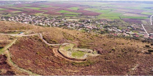 Β.Ήπειρος:Επανειλημμένες διαρρήξεις και ληστείες σε χωριά του Δήμου Φοινικαίων