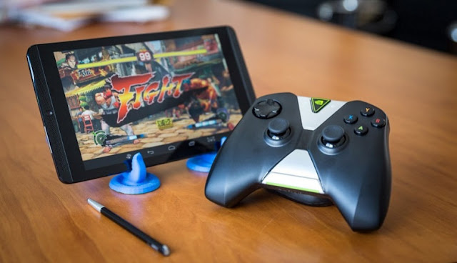 Game Android Support Gamepad Terbaik