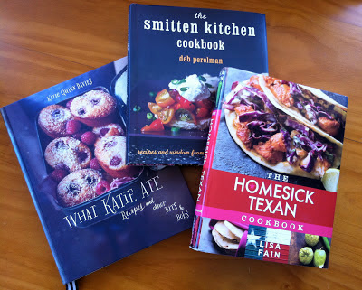 new cookbooks @ SouthernSpoonBlog