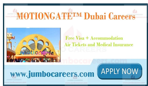 Show all new jobs in UAE