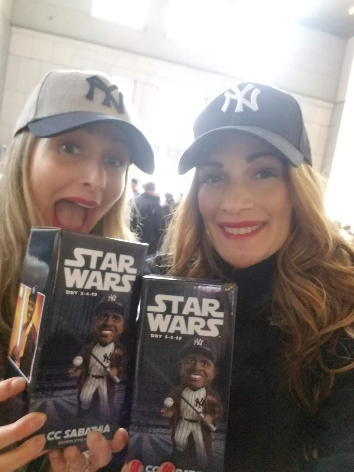 Free Babes Games traveling baseball babes: nyy star wars day 2019