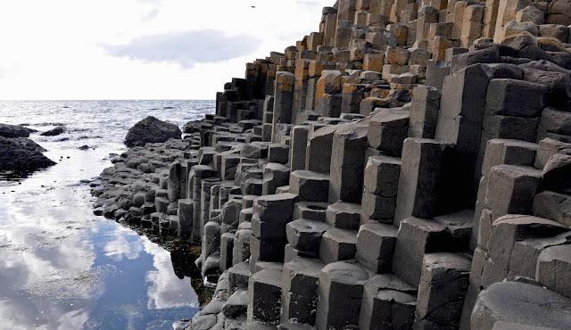 Giant's Causey, Irlanda