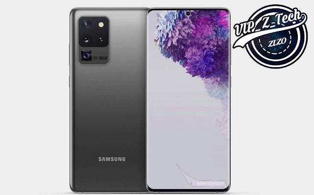 وأخيرا كشف مواصفات هاتف samsung galaxy s20 ultra | تعرف علي احدث مواصفات samsung galaxy s20 ultra