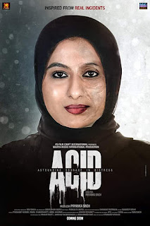 ACID Astounding Courage in Distress (2020) Hindi Full Movie Download 480p 720p HD