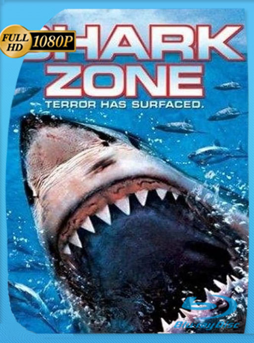 Zona de Peligro [Zona de Tiburones] 2003 1080p Latino  (Shark Zone) [GoogleDrive] [tomyly]
