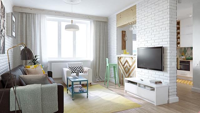 Sơn sửa lại căn hộ trọn gói giá rẻ nhất tại quận tân phú