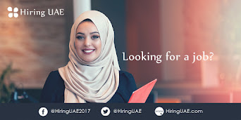 Hiring UAE - Hiring today!