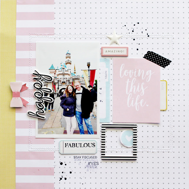 Felicty Jane London kit