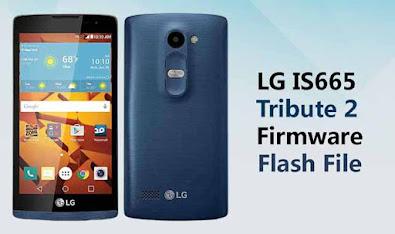 lg ls665 firmware