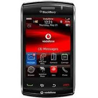 Blackberry Storm 2 9520 | Firmware | Flash File | Stock Rom | Autoloader | Research in Motion | Full Specification