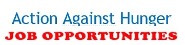 Area Coordinator (Senior Profile) Job Vacancy @  Action Against Hunger ACF-International