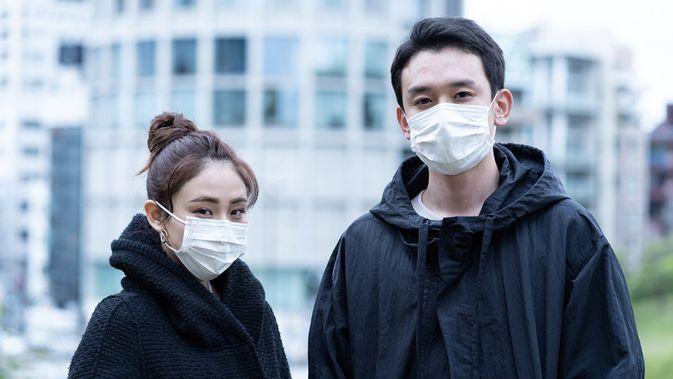 Benarkah Orang yang Sudah Divaksin Tak Perlu Pakai Masker? Ini Penjelasan Epidemiolog
