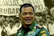 Gatot Nurmantyo: PKI Sudah Nyusup, Patung Para Jendral Penumpas PKI di Museum Kostrad Hilang