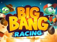 Big Bang Racing MOD v3.0.5 Apk Terbaru