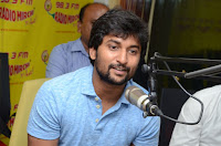 Gentleman Song Launch Event in Radio Mirchi