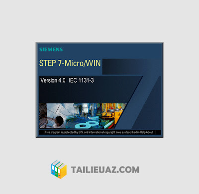 Download STEP 7 MicroWIN V4.0 Full - Windows 10 64bit