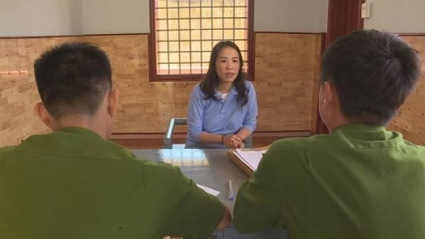 Tới chào hỏi Giám đốc CA tỉnh, người phụ nữ vẫn cả gan giả danh Cục trưởng công an