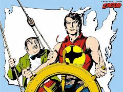 Çocukluğumuzun Kahramanları II - Baltalı ilah ZAGOR