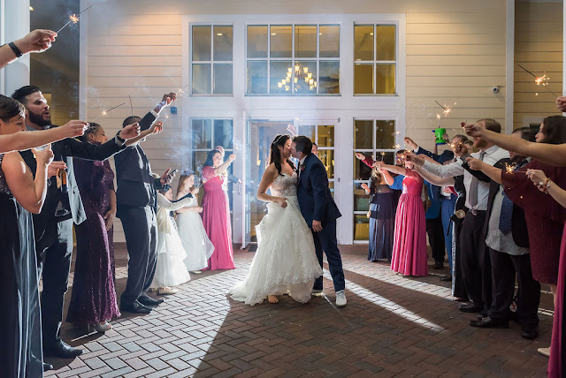 lake mary events center sparkler exit