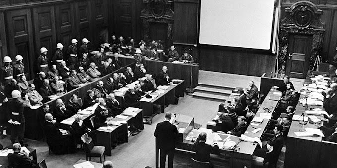 75 anni fa iniziava il processo di Norimberga