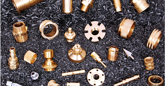 Precision Brass Components Manufacturers