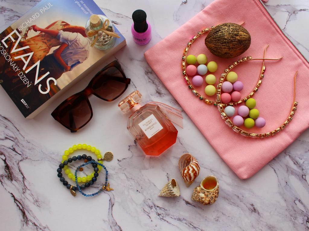Zapach idealny na lato czyli Victoria's Secret Bombshell Beach