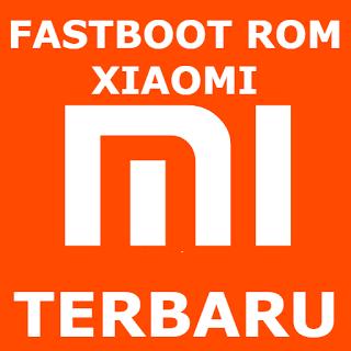 Cara Flash xiaomi menggunakan Fastboot