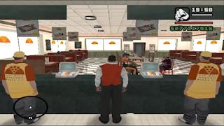 24 مود في فيديو 1 من اللعبة الشهيرة GTA SA