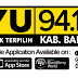 94.1 MHz - Qyu Radio