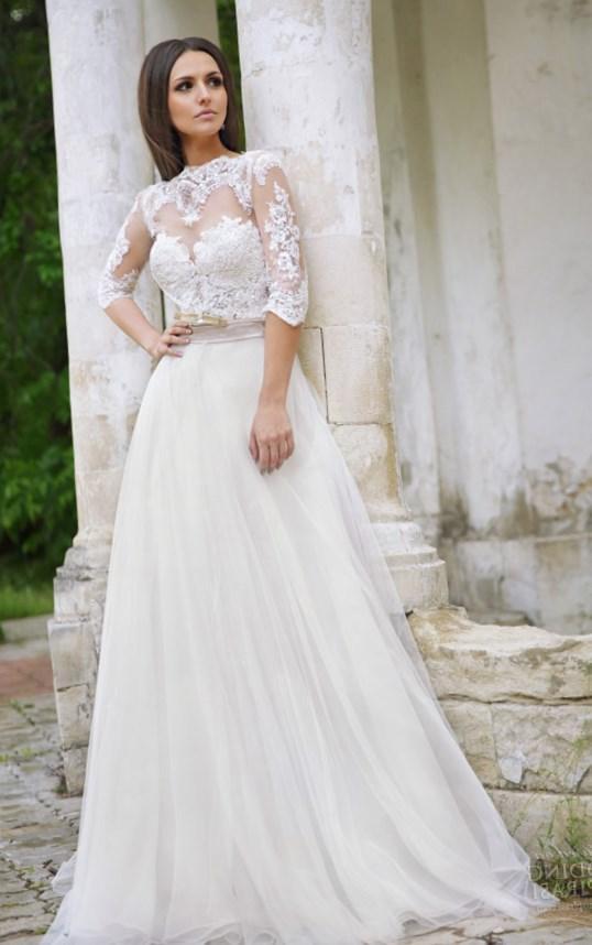 #Winter #Wedding #Dresses Winter Wedding Dresses & Outfits