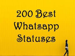 99+ Best Whatsapp Status in Hindi Love Attitude Sad Funny Status