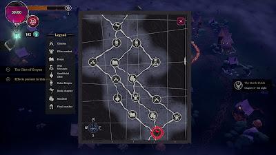 Rogue Lords Game Screenshot 7