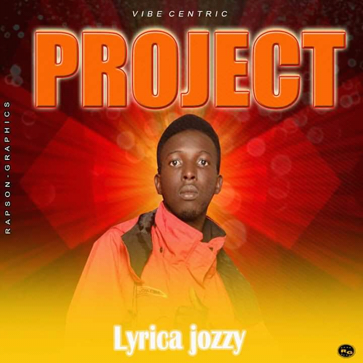 [Music] Lyrical Jozzy - project (Ryan) #Arewapublisize