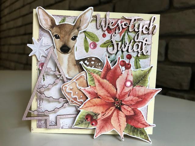 Kartki Bożonarodzeniowe – Christmas in July