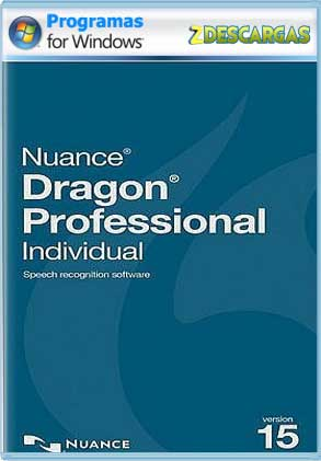 Dragon Professional Individual v15 (2019) Full Español
