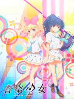 Assistir Ongaku Shoujo – Music Girls – Episódio 10 Online