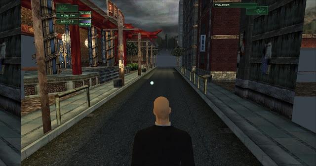 تحميل لعبة Hitman Codename 47 pc للكمبيوتر من ميديا فاير