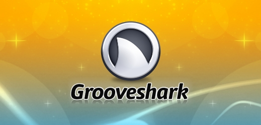 Grooveshark - best apps like spotify