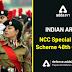 Indian Army NCC Special Entry Scheme 2020: Apply Online Here