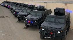 Saudi Arabia nhận xe bọc thép Kozak-5 từ Ukraina